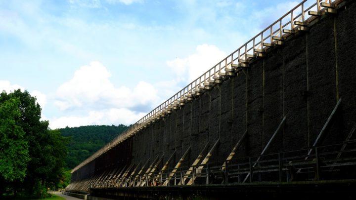 Das Beitragsbild zeigt den Gradierbau in Bad Dürkheim